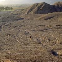 ¿Quién construyó las Líneas de Nazca?