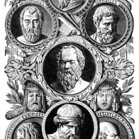 12 pensadores griegos que transfomaron la forma en la que ves el mundo