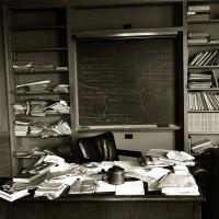 El día que Albert Einstein murió: la historia de un fotógrafo