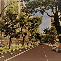 Macromanzanas, una propuesta urbana que apunta a mejorar la calidad de vida
