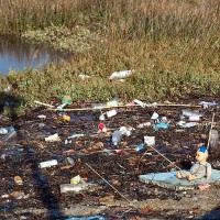 La paradoja de la contaminación por plásticos