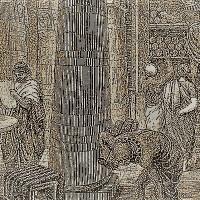 Las 10 mayores bibliotecas de la Antigüedad