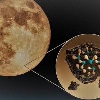 SOFIA descubre agua en una zona de la Luna iluminada por el Sol