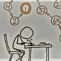 La conjetura de Collatz: un problema «sencillo» que desafiará tu intuición