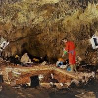 El ADN de la tierra de una cueva cuenta la historia de cómo desaparecieron algunos neandertales