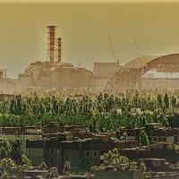 Las entrañas de Chernóbil se vuelven a reactivar
